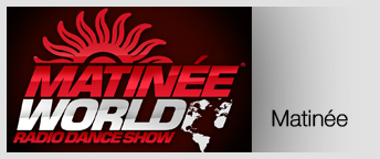 Matinee World Radio Show